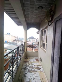 a Lovely 3 Bedroom Flat with Modern Facilities, Off  Kujore Street, Ojota, Lagos, Flat for Rent