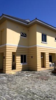 3 Bedroom with Bq, Easter Adeleke, Lekki Phase 1, Lekki, Lagos, House for Rent
