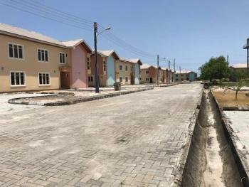 3 Bedroom Pay & Pack in Apartments with C of  O, N2m Deposit, Mortgage Available, Abijo Gra, Abijo, Lekki, Lagos, Block of Flats for Sale