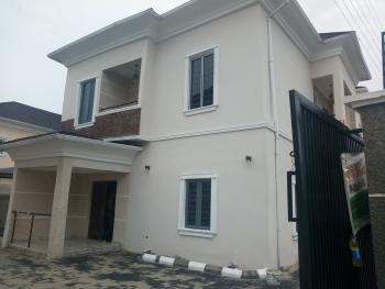 Newly Built and Well Finished Spacious 5 Bedroom Detached Duplex with a Room Bq and a Gate House, Victory Estate, Thomas Estate, Ajah, Lagos, Detached Duplex for Sale