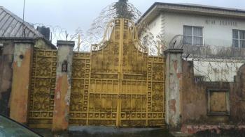 6 Bedroom Detached House, Ikot Abasi Street, Uyo, Akwa Ibom, House for Sale