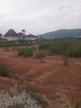 1 Hectare Land, Opp Shema Filling Station, Katampe (main), Katampe, Abuja, Residential Land for Sale