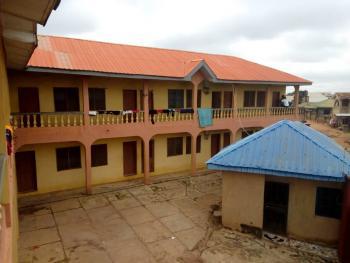 25 Self Contained Hostel Apartment, Futa, Akure, Ondo, Hostel for Sale