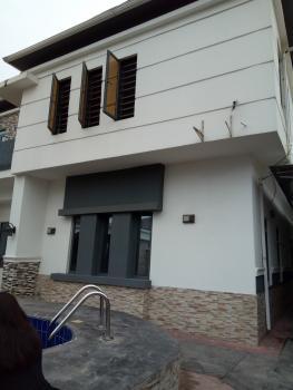 Lovely 5 Bedroom House, Idado, Lekki, Lagos, Detached Duplex for Sale