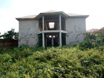 House Accommodation, Futa Area, Akure, Ondo, Hostel for Sale