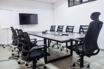 Co Working Office Space/ Board Room, Bassan Plaza,10th Street,3rd Floor, D Wing Central Business District, Behind Total House, Central Business District, Abuja, Conference / Meeting / Training Room for Rent