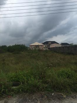 1,300sqm Land, Osapa, Lekki, Lagos, Mixed-use Land for Sale