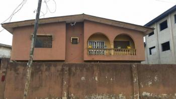 a Block of 4 Nos 3 Bedroom Flats, Olushola Ade Street, Ijegun, Ikotun, Lagos, Flat for Sale