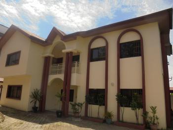 Deluxe 5 Bedroom Detached Duplex, Alhaji Alade Odunewu, Parkview, Ikoyi, Lagos, Detached Duplex for Rent