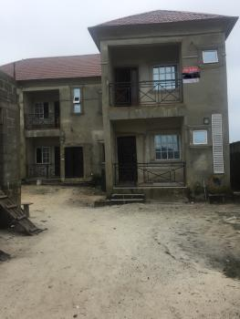 6 Nos of 2 Bedroom Flats with Governors Consent, Kajola Ph 2, Lakowe, Ibeju Lekki, Lagos, Flat for Sale