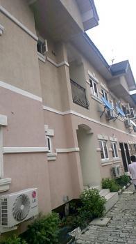3 Bedroom Flat, Omorinre Johnson, Lekki Phase 1, Lekki, Lagos, Flat for Rent