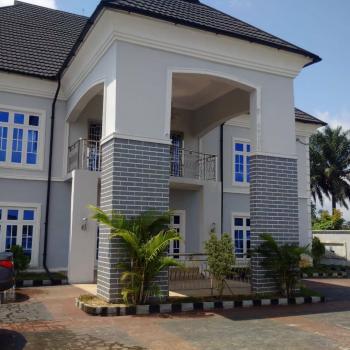 Luxury 6 Bedroom Duplex, Shelter Afrique Estate, Uyo, Akwa Ibom, Detached Duplex for Sale