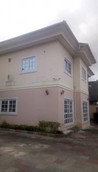 Amazing Astonishing 5 Bedroom, Eliozu, Port Harcourt, Rivers, Block of Flats for Sale
