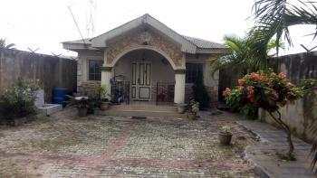 Tastefully Finished 4 Bedroom Bungalow, Oloko Community Via Oju-ore, Ado-odo/ota, Ogun, Detached Bungalow for Sale