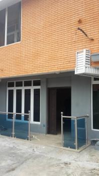 4 Bedroom Terrace Duplex, Gowon Estate, Egbeda, Alimosho, Lagos, Terraced Duplex for Sale