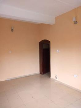 Clean 2 Bedroom, Shotayo Hudges, Kilo, Surulere, Lagos, Flat for Rent