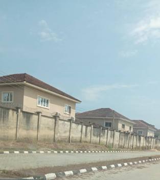 Lexington Gardens Estate on Paved Interlocked Road, Dry Land with C of O, Beside Crown Estate, Sangotedo, Ajah, Lagos, Residential Land for Sale