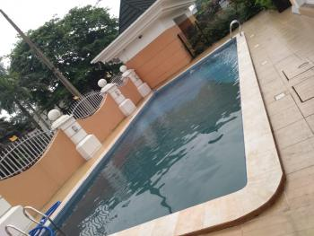 4 Bedroom Terrace Duplex and a Room Bq, Ikoyi, Lagos, Terraced Duplex for Rent