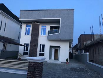 Newly Built 5 Bedroom Duplex, Lekki County Homes, Ikota Villa Estate, Lekki, Lagos, Detached Duplex for Sale