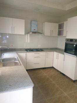 a Luxury 4 Bedroom Terrace Duplex for Sale, Bishop Court Road, Ikate Elegushi, Lekki, Lagos, Terraced Duplex for Sale