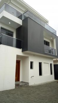 Welcome to Home of Luxury (an Exquisite 5 Bedroom Detached House), Lekki Phase 1, Lekki, Lagos, Detached Duplex for Rent