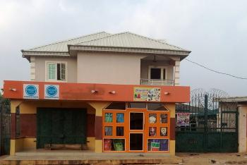 One Bedroom Flat (mini Flat) with Necessary Facilities, Balogun Bus Stop, Erunwen, Ikorodu, Lagos, Mini Flat for Rent