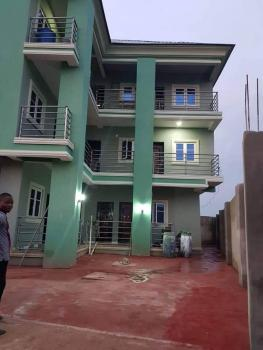 14 Nos Luxury Self Contained, Itu Road, Uyo, Akwa Ibom, Block of Flats for Sale
