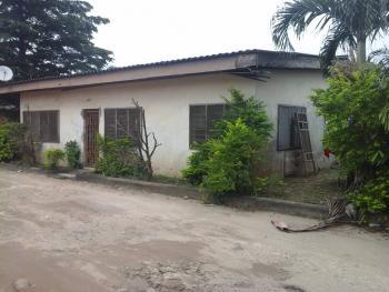 Bungalow, Erediuna Street, Satellite Town, Badagry, Lagos, Detached Bungalow for Sale