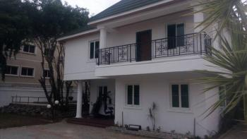 Magnificent 5 Bedroom Duplex with Swimming Pool and Lovely Finishing, Olusegun Aina Road, Parkview, Ikoyi, Lagos, Detached Duplex for Sale