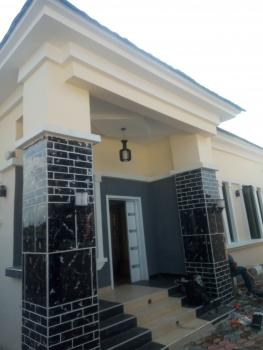 Brand New Fully Detached Bungalow with Bq,  Covered with Governors Consent, Divine Home, Thomas Estate, Ajah, Lagos, Detached Bungalow for Sale