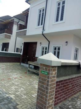 4 Bedroom Detached House, Ikota Villa Estate, Lekki, Lagos, Detached Duplex for Sale