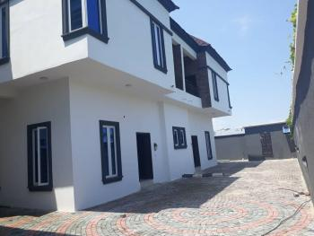Lovely 4 Bedroom House, Ikota Villa Estate, Lekki, Lagos, Semi-detached Duplex for Sale