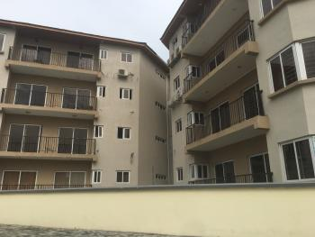 Luxury and Fully Serviced 3 Bedroom Flat with a Room Bq, Pinnock Beach Estate, Lekki Phase 1, Lekki, Lagos, Flat for Rent