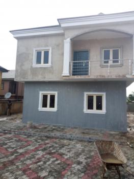 Brand New 3 Bedroom Flat with All Rooms En Suit, Off Channels Road, Opic, Isheri North, Lagos, Flat for Rent
