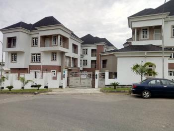 4 Units of 4 Bedroom Terrace Duplex, British Village, Wuse 2, Abuja, Terraced Duplex for Sale
