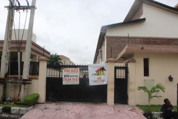 Luxury 4 Bedroom Terrace House with a Bq, Oniru, Victoria Island (vi), Lagos, Terraced Duplex for Sale