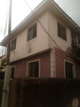 Mini Flat, Bajulaiye Compound, Bariga, Shomolu, Lagos, Mini Flat for Rent
