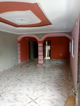 a Brand Newly Built 3 Bedroom Flat, Off Apapa Road, Close to Costain, Ebute Metta West, Yaba, Lagos, Flat for Rent