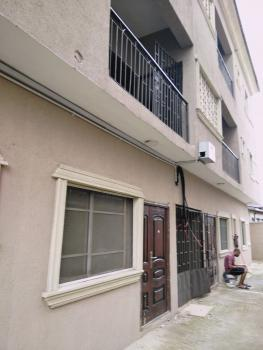 2 Bedroom Flat, Palmgrove, Shomolu, Lagos, Flat for Rent