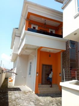 Lovely 4 Bedroom Detached House, Osapa, Lekki, Lagos, Detached Duplex for Sale