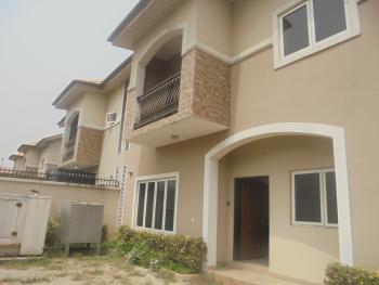 4 Bedroom Semi Detached, Idanre Close, Osborne Forsure, Osborne, Ikoyi, Lagos, Semi-detached Bungalow for Rent