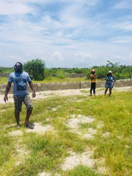 Land with Approved Excision, Greenfield Courts Estate, Iberekodo, Ibeju Lekki, Lagos, Mixed-use Land for Sale