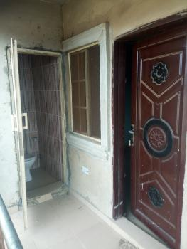 Newly Built Room Self Contained, Abiola Estate, Ayobo, Ayobo, Lagos, Self Contained (single Rooms) for Rent