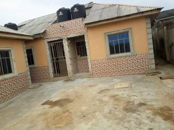 Newly Renovated Miniflat at Olayemi, Ayobo, Olayemi, Ayobo, Ipaja, Lagos, Mini Flat for Rent