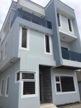 6 Bedroom Duplex with Swimming Pool with Modern Finishing, King Ologunkutere Road, Parkview, Ikoyi, Lagos, Detached Duplex for Sale