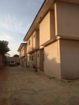 4 Units of Block of 3 Bedroom Flats with All Rooms En Suit, Gowon Estate, Off 31 Road, Egbeda, Alimosho, Lagos, Block of Flats for Sale