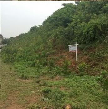 Massive Land, Ministers Quarters, Mabuchi, Abuja, Residential Land for Sale