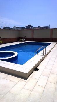 5 Bedroom with Bq Terraced, Ogunyemi Road, Oniru, Victoria Island (vi), Lagos, Terraced Duplex for Rent