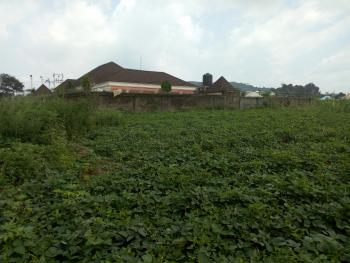 Strategically Located 1000sqm Residential Land, New Town Road, Fo2, Bwari, Bwari, Abuja, Residential Land for Sale