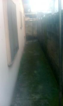 Land Half Plot with 5 Bedroom Bungalow, Via Cassette Bus Stop, Aguda, Surulere, Lagos, Residential Land for Sale